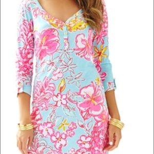 Lilly Pulitzer Palmetto dress size Medium